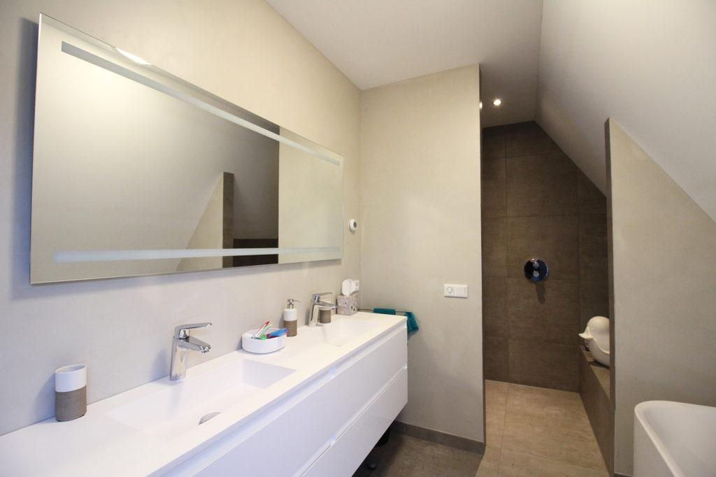 stucwerk badkamer stukadoor